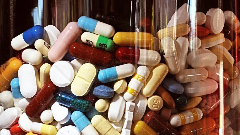 Medikamente: Kriminelle Strukturen
