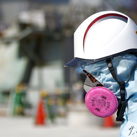 Fukushima, Jahrestag, Atomkraft, Tsunami, Tepco