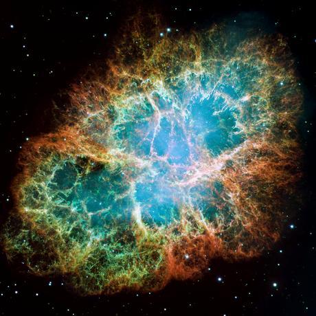 Kosmologie: Im Kosmos haust ein Gespenst