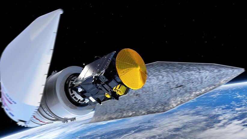 ExoMars-Mission: Es wird lebendig auf dem Mars