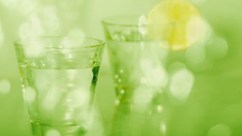 Gin Tonic: Hier stimmt die Chemie