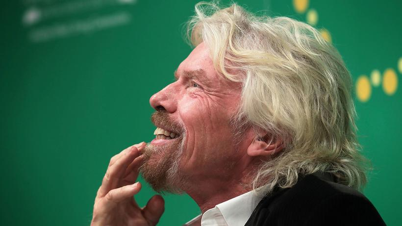 Sir Richard Branson advocates for reforms to reduce the harm caused by drugs to people and societies.