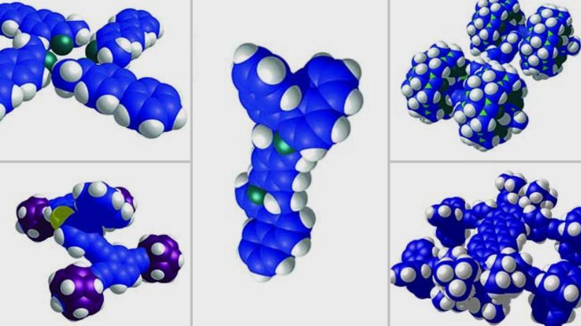 NanoCar Race: Das passiert, wenn Quantenphysiker Formel 1 spielen