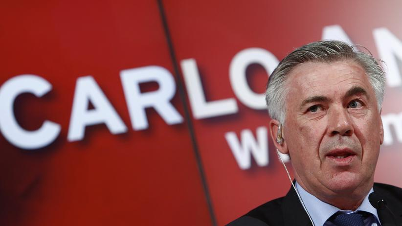 Carlo Ancelotti: Was kommt nach dem Messias?