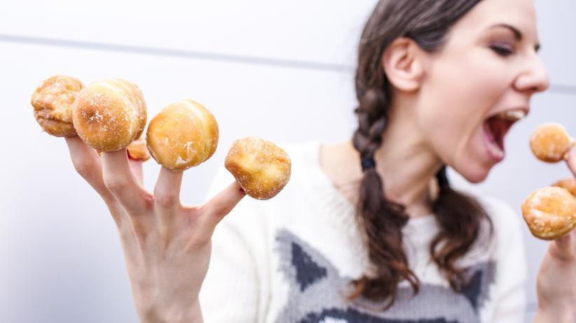 Leibspeise: Bratkartoffeln! Spaghetti! Kaiserschmarrn!