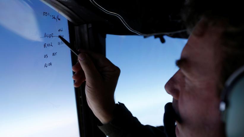Malaysia Airlines: Steuerte der Pilot MH370 bewusst ins Meer?