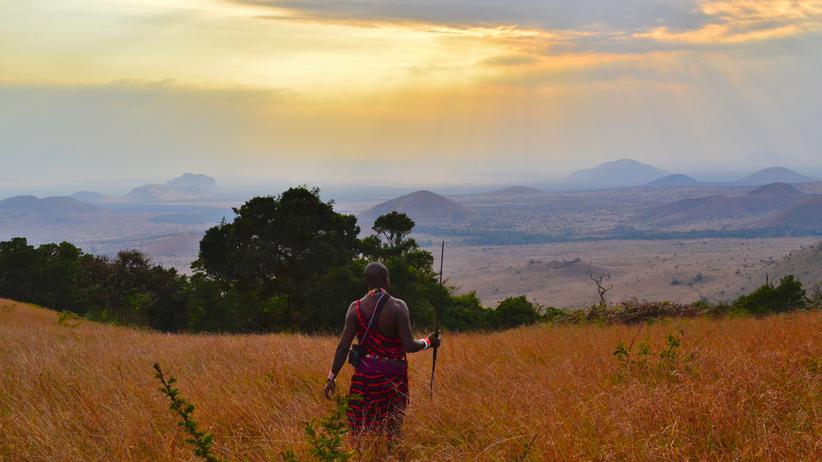 Evolution: Der Geist des Menschen formte sich vermutlich auf dem afrikanischen Kontinent.