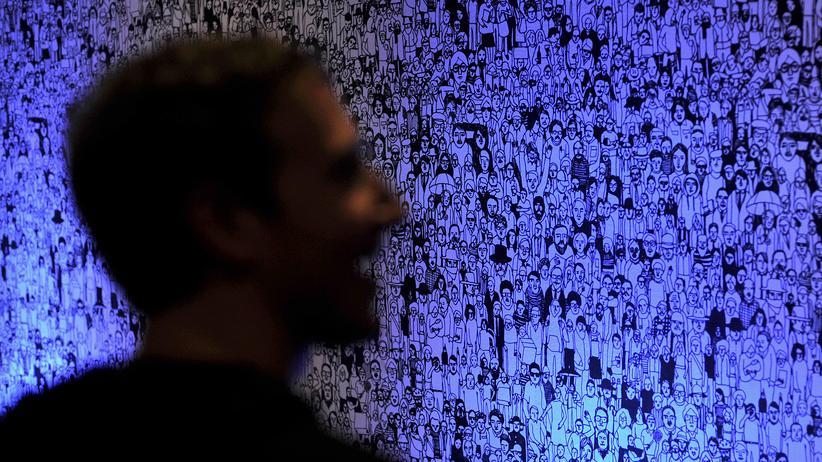 Mark Zuckerberg Spende Krankheiten Forschung Genetik Medikamente