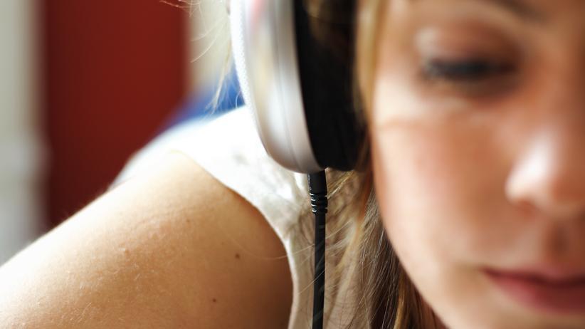 Tinnitus: Das Piepen in meinem Kopf