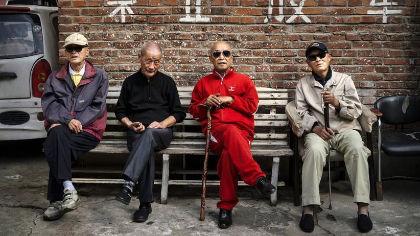 Lebenserwartung: Könnten wir ewig leben?