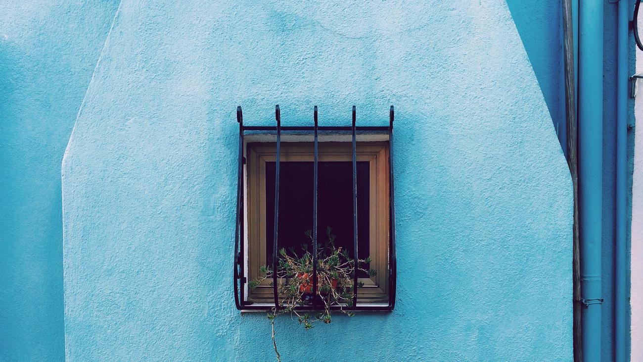 Fenster: Und die Welt ist doch nur eine Scheibe! | ZEIT ONLINE