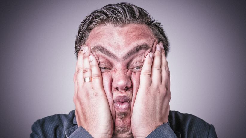 Studie: Pessimisten leben doch nicht länger