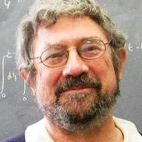 J Michael Kosterlitz Brown University Physik Nobelpreis