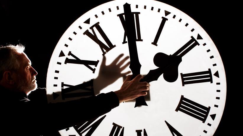 Zeitumstellung: Na, eine Stunde länger geschlafen?