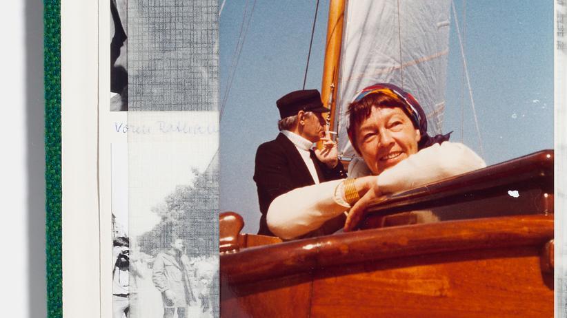 Helmut Schmidt: Familienalbum