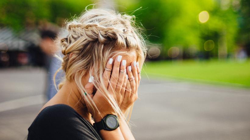 Scham: Gebrauchsanweisung für ein Gefühl: Scham   ZEIT ONLINE