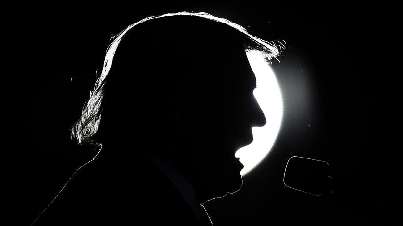 Klimawandel Klimaskeptiker Donald Trump Präsident USA