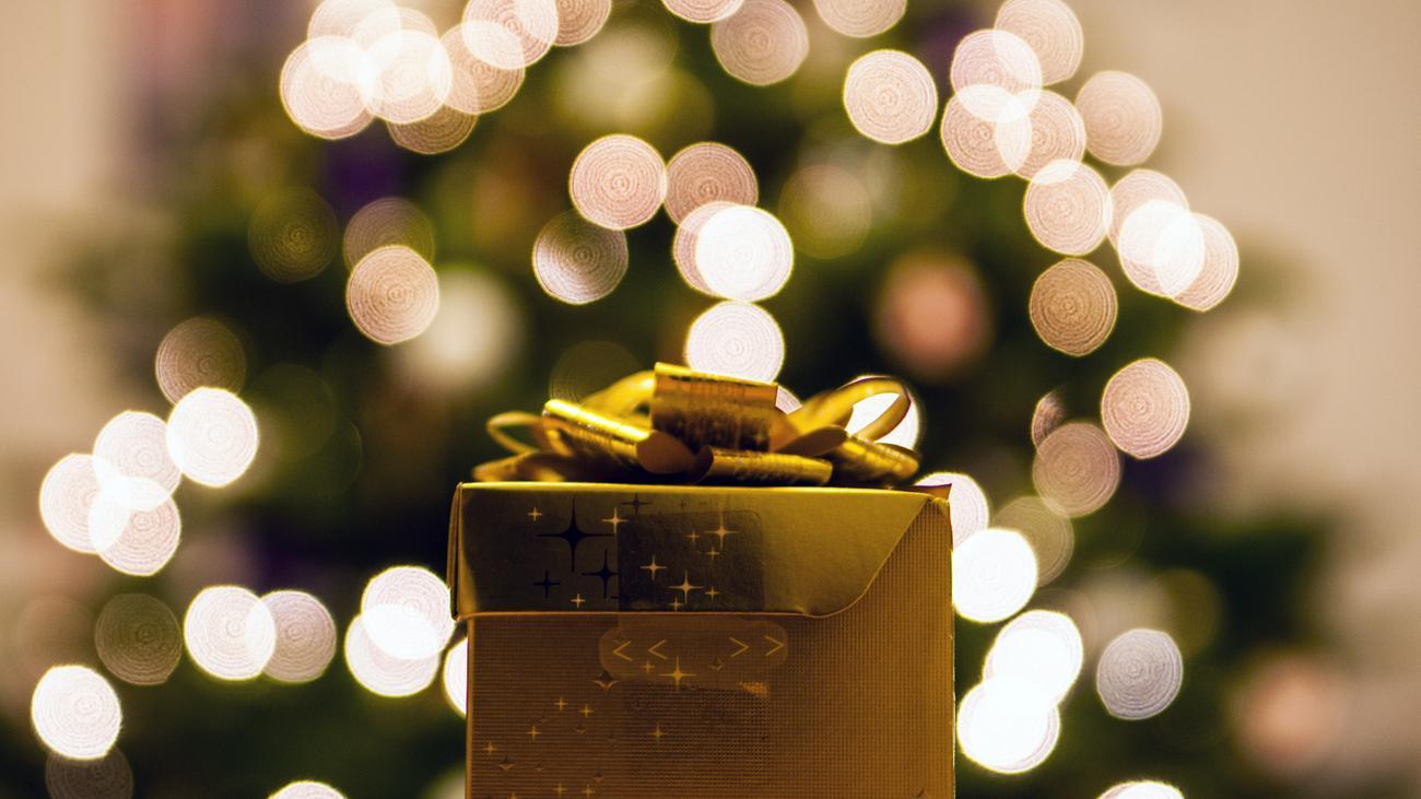 Schenken: Vorsicht, Geschenke! Erst lesen, dann auspacken! | ZEIT ONLINE