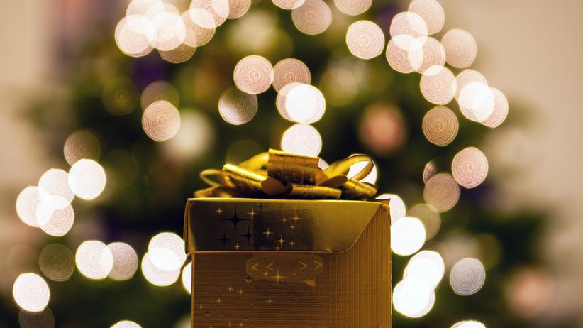 Schenken: Vorsicht, Geschenke! Erst lesen, dann auspacken!