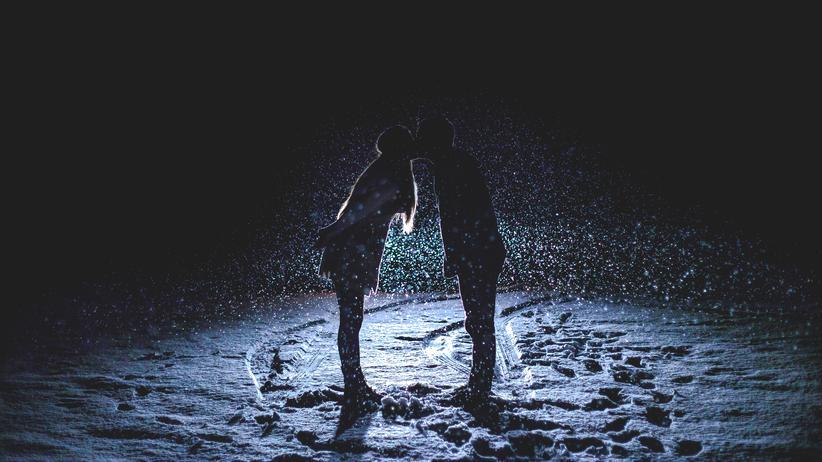 Beziehungen: Warum lieben? Weil wir es können