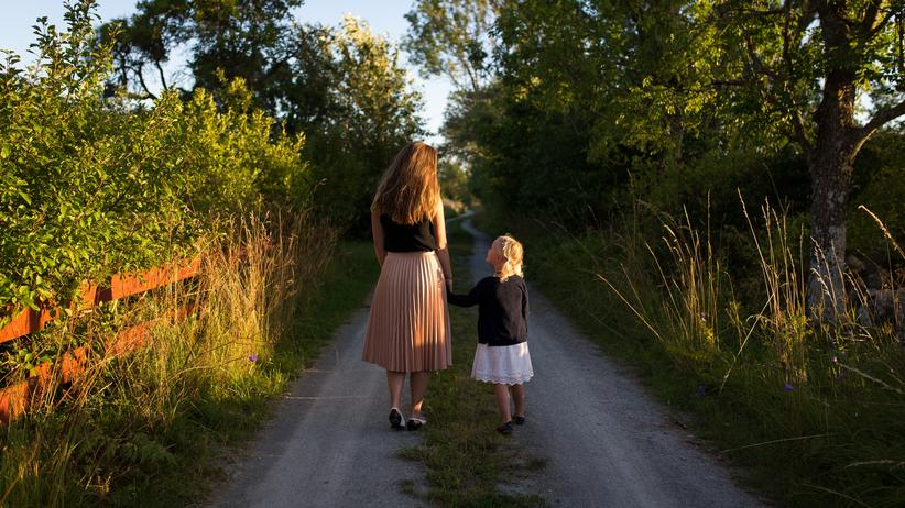 """Co-Parenting: """"Wir bauen bewusst eine Scheidungsfamilie auf"""""""