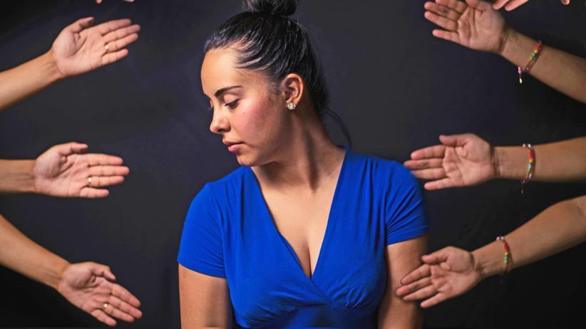 Psychologie: Wer anderen einen Gefallen tut, der tut meist auch noch größere Gefallen.