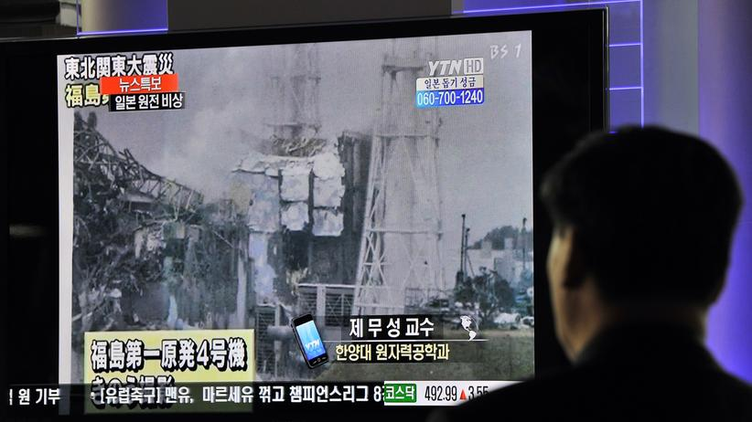 Szenarien für Fukushima: Von Super-GAU bis glimpflich ist alles möglich