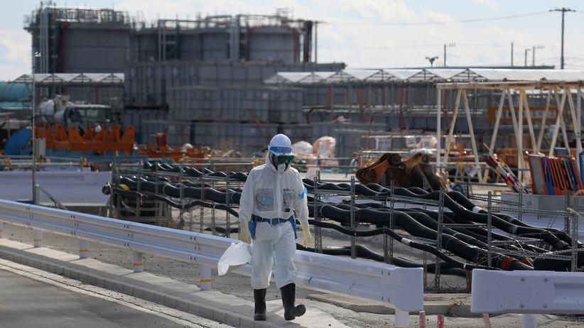 Atomenergie: Toshibas Kernschmelze