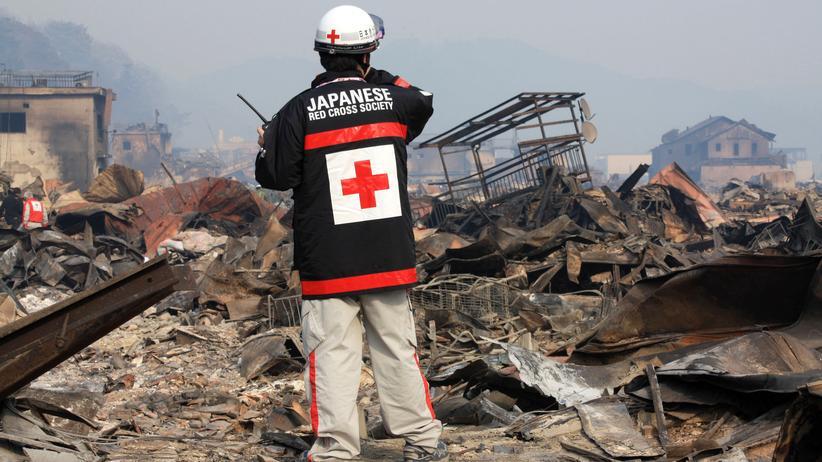 Atom-Unglück in Japan: Was wissen Experten wirklich über die Lage in Fukushima?