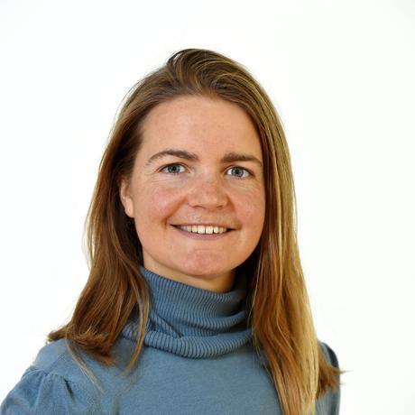 Nina Hall Wissenschaft USA
