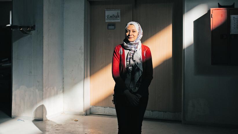 Wissenschaft Naher Osten Jordanien Frauen Physik Teilchenbeschleuniger
