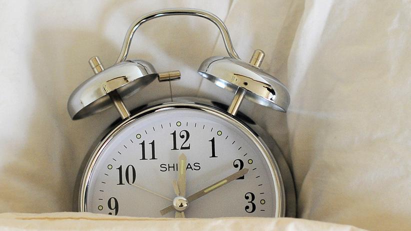 Quiz: Wohin denn jetzt mit der Zeit?