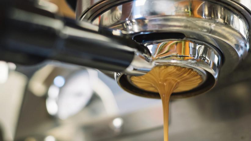 Espressomaschine: Die endlose Suche nach der besten Crema