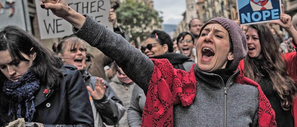 """March for Science: """"Forschung basiert auf Fakten, nicht auf Meinungen"""""""
