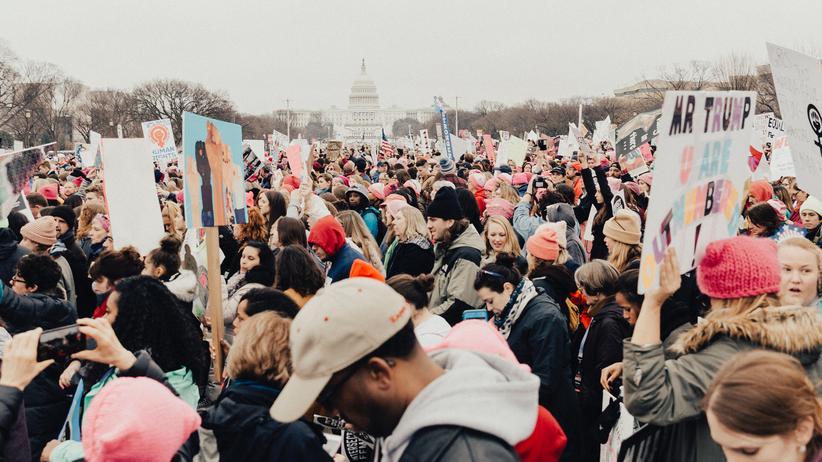March for Science: Sie gehen auf die Straße? Sagen Sie uns, warum!