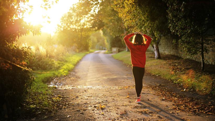 Psychologie: Menschen brauchen Ruhe. Das Gehirn hat ein physiologisch messbares Ruhebedürfnis. Die Kunst ist, Ruhe zu finden, vor sich selbst und vor den anderen.