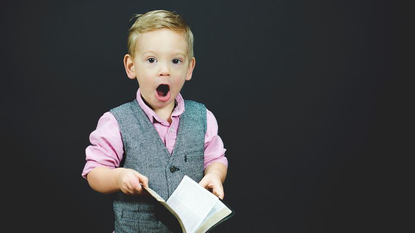 Genetik: Kluge Eltern, kluge Kinder? Nicht unbedingt.