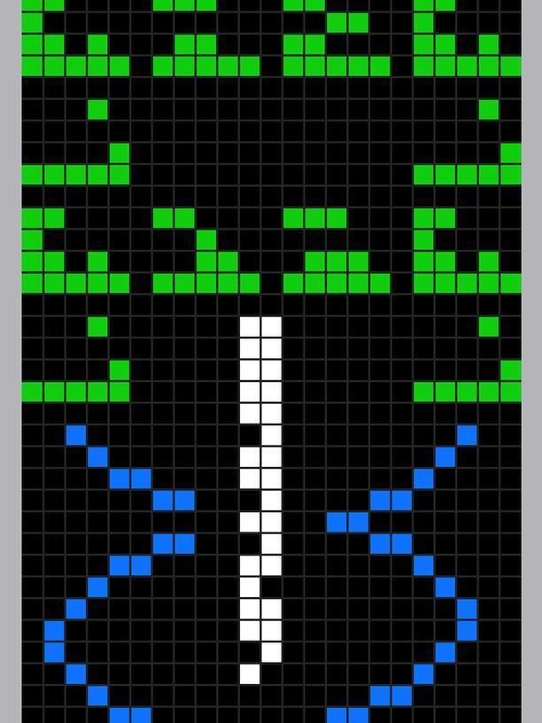 Arecibo-Botschaft Aliens Außerirdische
