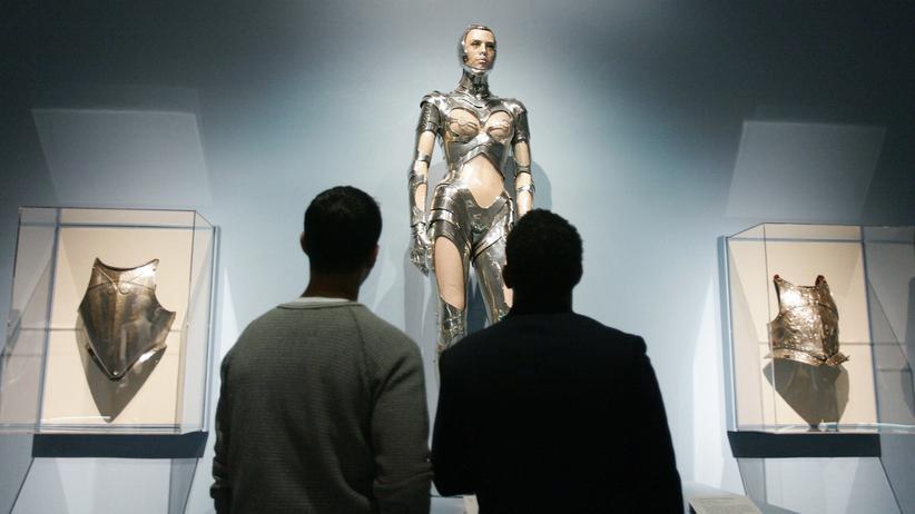 Homo sapiens Homo Deus Roboter Technologie