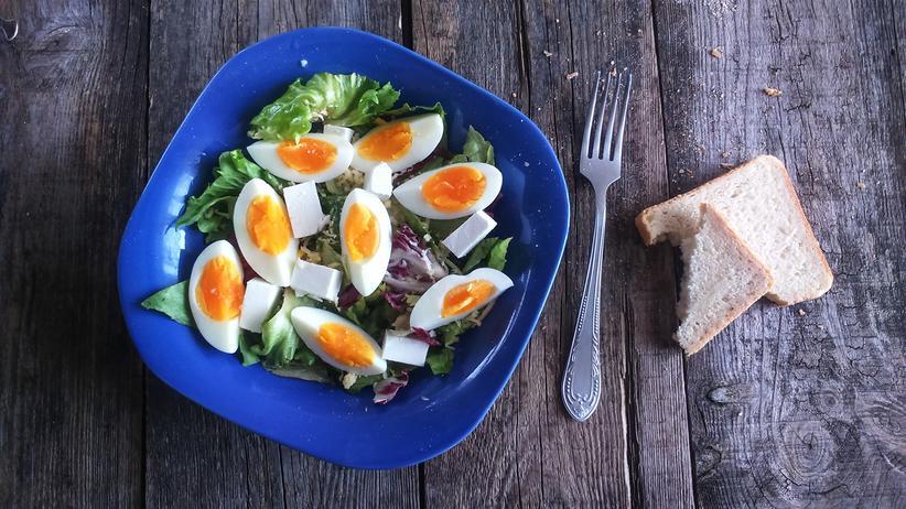 Behörden wussten seit Anfang Juni von Fipronil-Belastung in Eiern