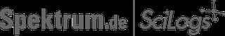 Spektrum Scilogs Logo