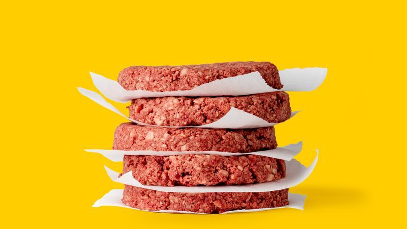 Fleisch aus dem Labor: Ohne ein einziges Tier zu töten