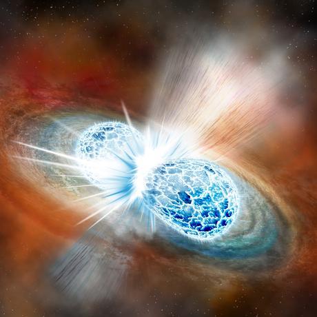 Albert Einstein: Wie Gravitationswellen die Astronomie umkrempeln
