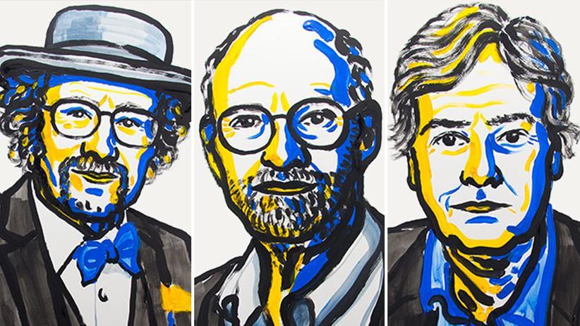 Auszeichnung: Nobelpreis für Medizin geht an Erforscher der biologischen Uhr
