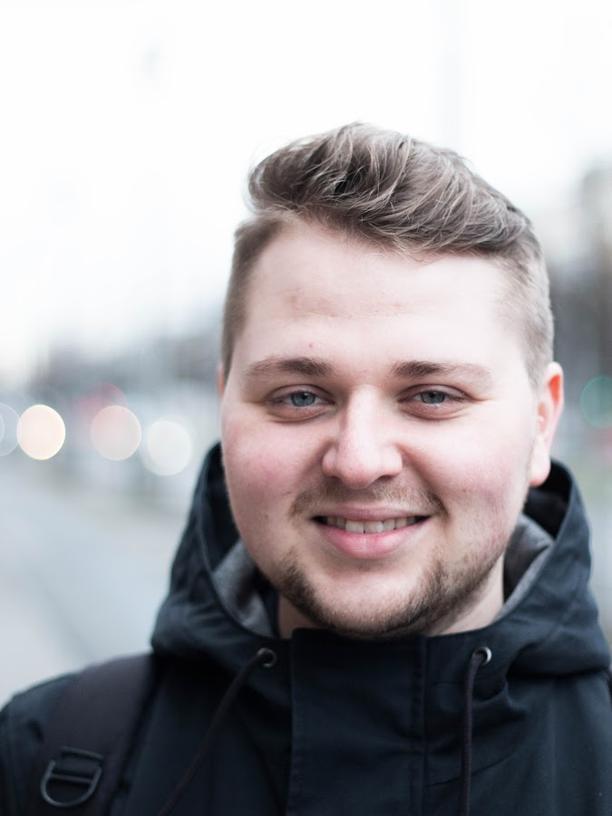 Karsten Kaminski