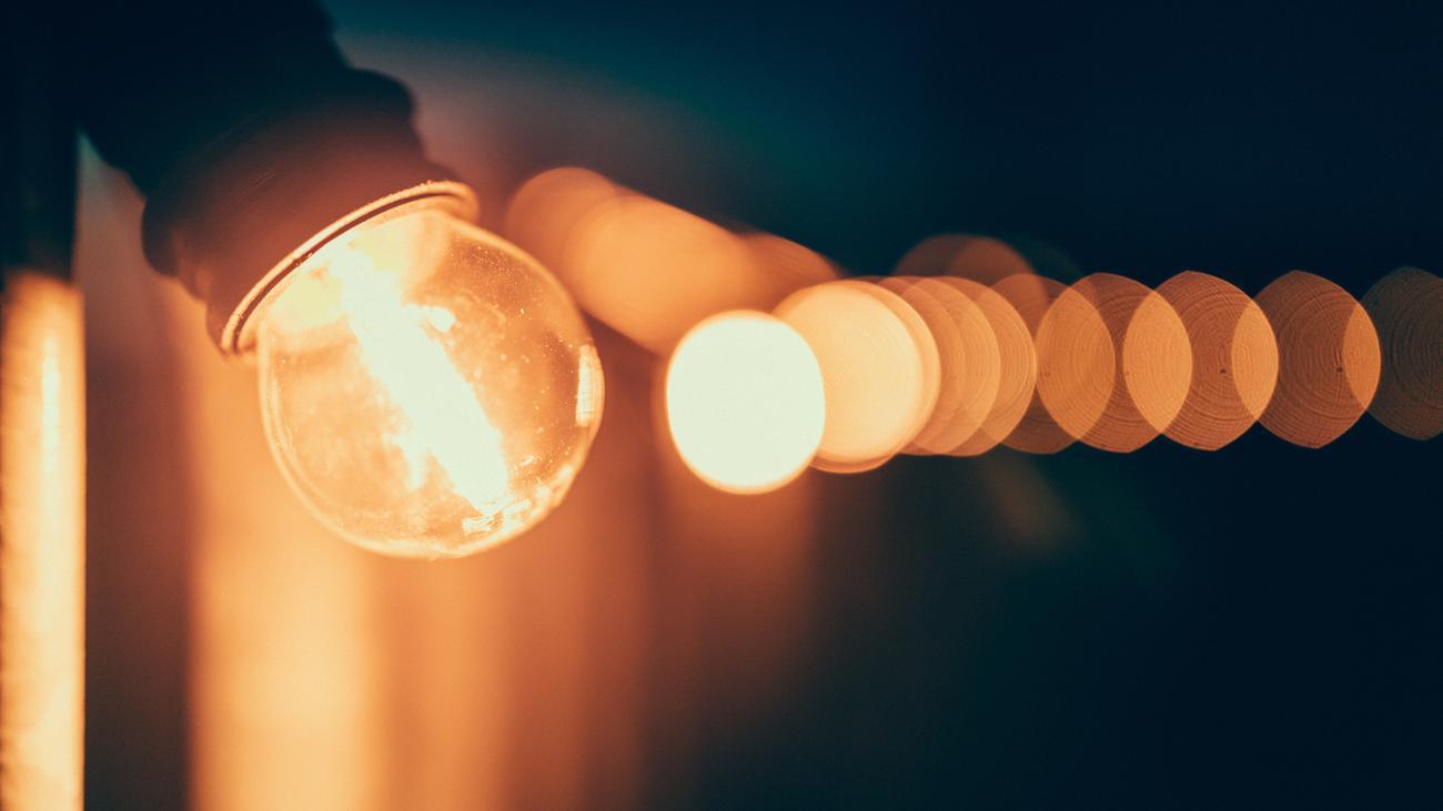 erfindung glühbirne