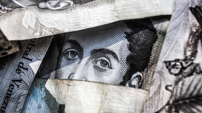 Gedankenexperiment: Es ist kein Phänomen des Neokapitalismus, Menschen einen Preis zu geben.