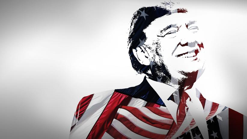 Donald Trump: Er macht psychisch krank