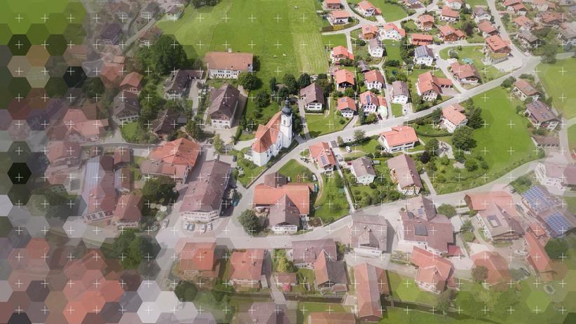 Deutsches Straßenverzeichnis: Erst die Nazis, dann die Blümchen