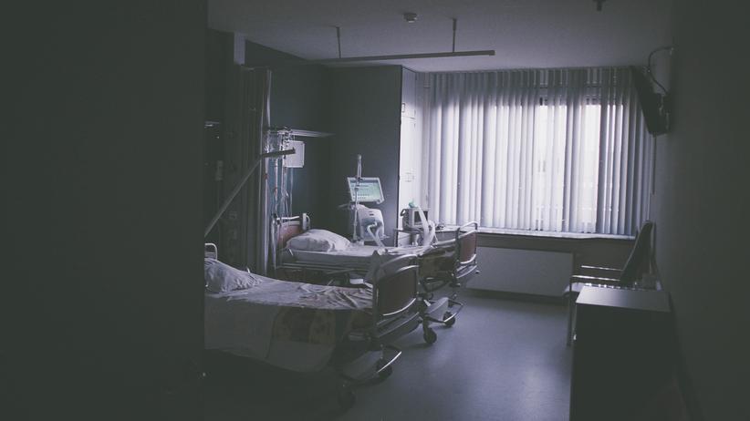Intensivstation: Während du schliefst